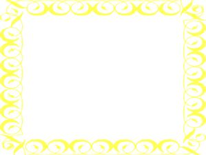 Frame O Breadbox Vr46 Black Yellow yellow border frame clip at clker vector clip royalty free domain