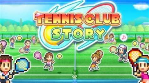 nightclub story apk tennis club story v1 1 3 apk mod money apk mod hacker
