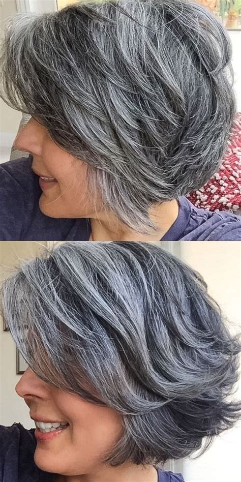 images of sallt and pepper hair 103 best salt and pepper hair images on pinterest