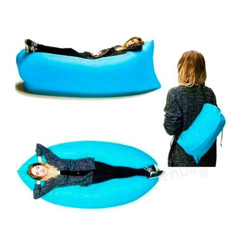 sillon inflable sill 243 n inflable laybag