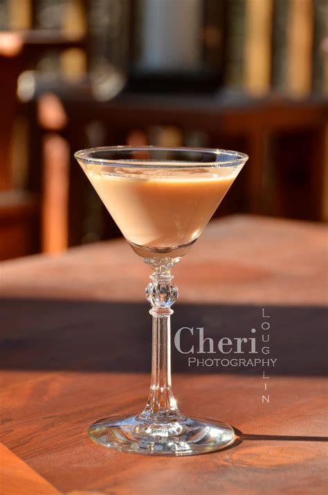 chocolate caramel martini amarula liqueur saving african elephants the intoxicologist