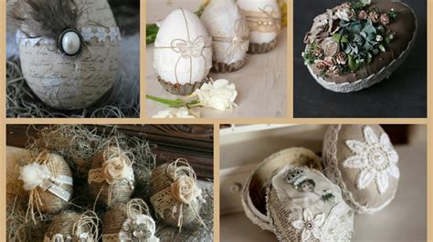decorative easter eggs home decor best decorated easter eggs ideas rustic easter egg