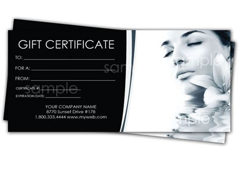 free editable certificates print your own gift certificates using easy templates