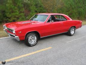 chevelle ss 67