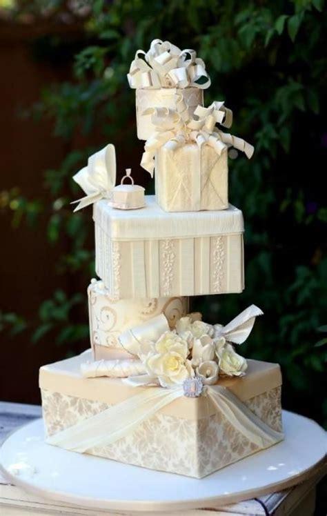 Wedding Cake Unique by Unique Wedding Cake Wedding Cake 2040082 Weddbook