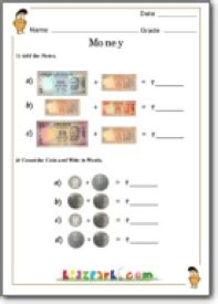 money counting worksheet teacher resource of worksheets