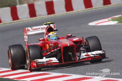by nancy knapp schilke writer motorsportcom massa and gutierrez receive post qualifying penalties for