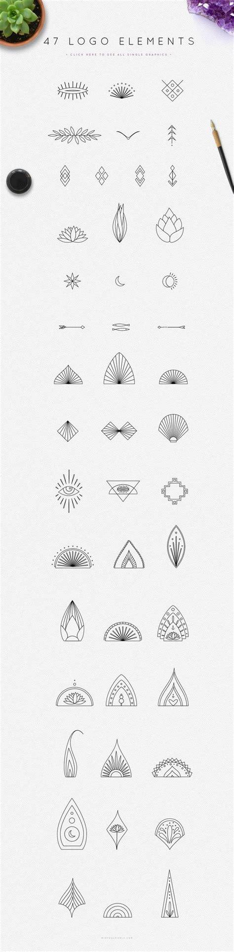 doodle logo generator best 25 mandala sketch ideas on