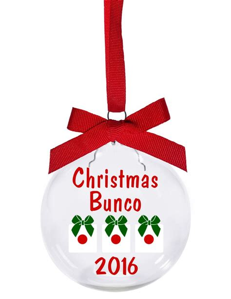 christmas bunco themes 17 best images about bunco on luck of the bunco themes and bunco gifts