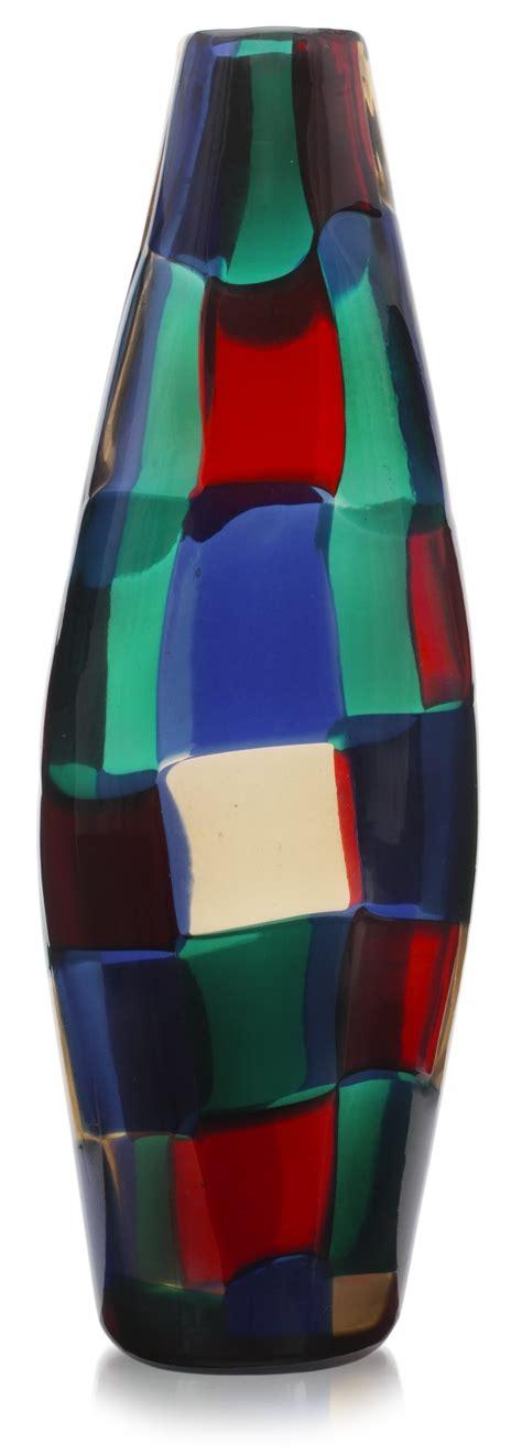 vasi venini catalogo i 90 anni di venini in mostra a venezia risultati d asta