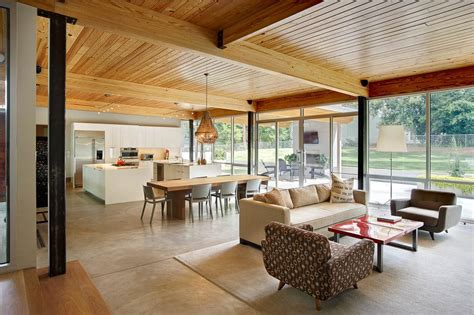 home and floor decor contemporary open floor plan living room contemporary with