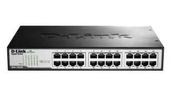 dgs 1024d switch 24 ports gigabit green ethernet d link