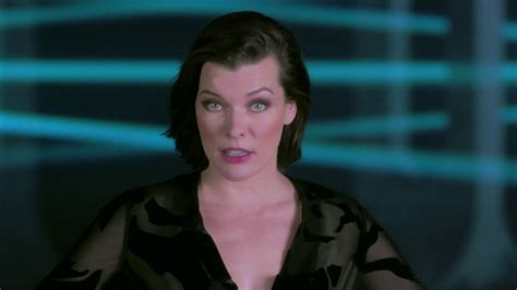 milla jovovich interview 2018 milla jovovich replaces olvia munn in sci fi thriller