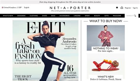 The Discounts At Net A Porter Are A Must See by Net A Porter Discount Codes Promo Codes Get 70