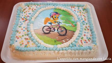 bagna per torte di compleanno torta di compleanno l appetito vien mangiando con lucia