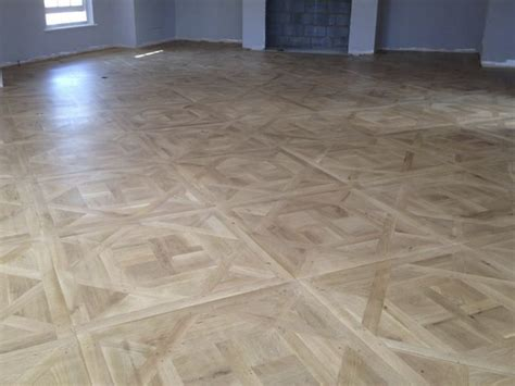 Parquet de Versailles floors   British Wood Flooring