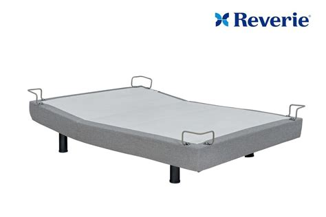 reverie 5d adjustable base bedplanet
