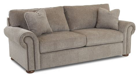 sienna sofa sienna pewter furby sofa b8410 sc pewter klaussner