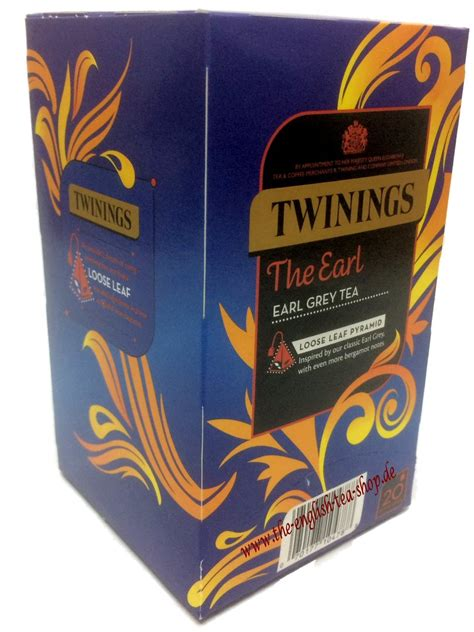 Twinings Grey Tea 50g twinings the earl earl grey 20 pyramid tea bags