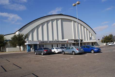 Ector County Search Ector County Coliseum