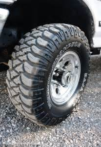 Truck Wheels Mickey Thompson Mickey Thompson Baja Mtz Tires Mud Terrain Tires