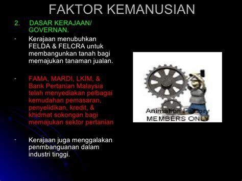 Faktor Yang Mempengaruhi Minyak Goreng unit 12 faktor yang mempengaruhi kegiatan ekonomi