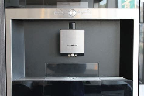 siemens tk76k573 einbau kaffeemaschine k 252 chen kaufen billig - Einbau Kaffeevollautomat Test