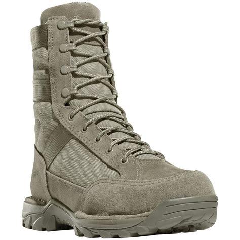 danner combat boots s danner 8 quot usaf rivot tfx tex waterproof combat