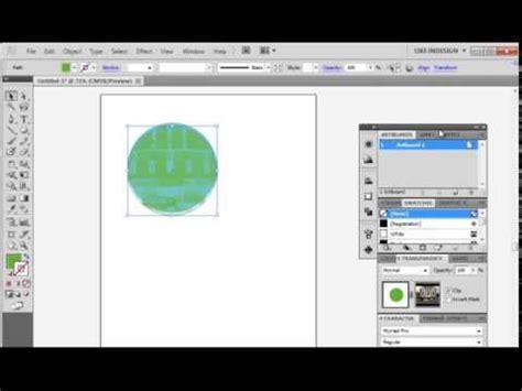 tutorial youtube illustrator tutorial para agregar texturas a objetos en adobe