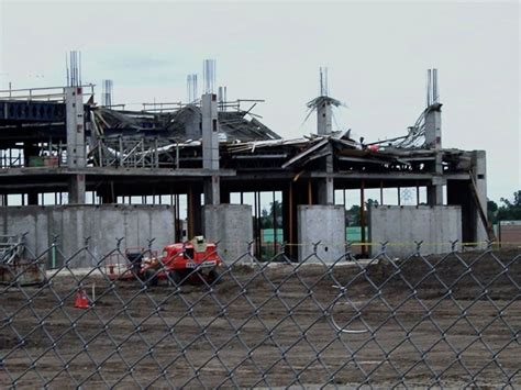 maple grove emergency room building construction collapses in maple grove minnesota radio news