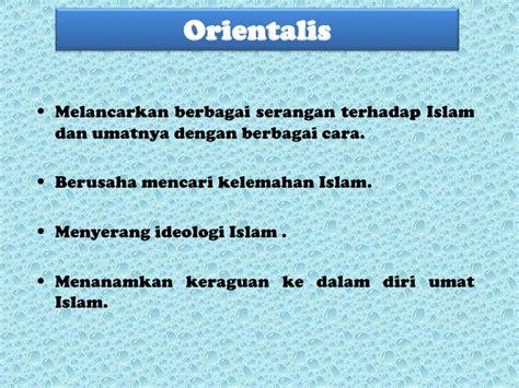 Hadis Dan Orientalis Perspektif Ulama Hadis Dan Orientalis Tentang Ha sistm bukti asli hadith