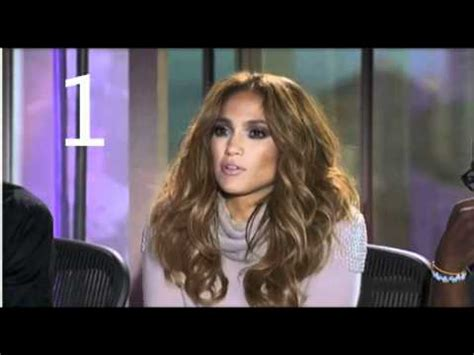 Jlo Psyched About American Idol by Makeup American Idol