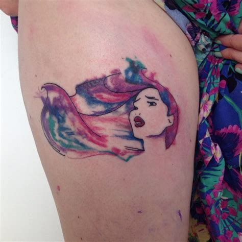 pocahontas tattoos designs ideas and meaning tattoos