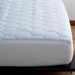 cooling gel memory foam mattress pad collection the