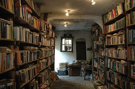 the secret library a bombs shrapnel and books syria s secret library