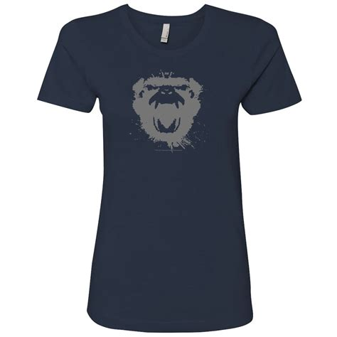 T Shirt 12 12 monkeys monkey s fitted t shirt