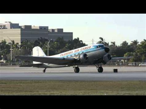 extremely rare dc  florida air cargo