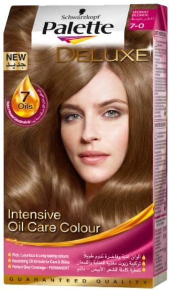 hair colour chart hair images 2016 palette schwarzkopf hair hair images and schwarzkopf palette deluxe intensive care color midway blond 70 price of hair color price in