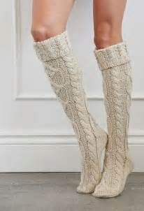 Bedroom Slippers Men 17 best ideas about cable knit socks on pinterest cozy