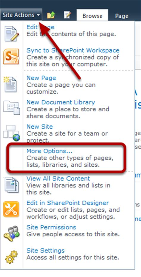 sharepoint 2010 template gallery sharepoint 2010 saving a custom list as a template