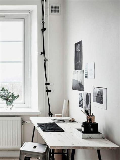 wohnung gestalten tipps hausliches arbeitszimmer gestalten einrichtungsideen