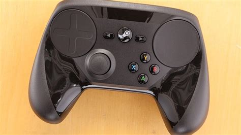 steam controller android valve steam controller specs pcmag