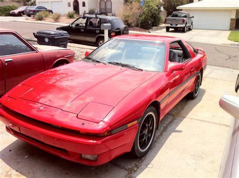 Toyota Supra Mk3 For Sale For Sale Trade 1988 Mk3 Toyota Supra Turbo