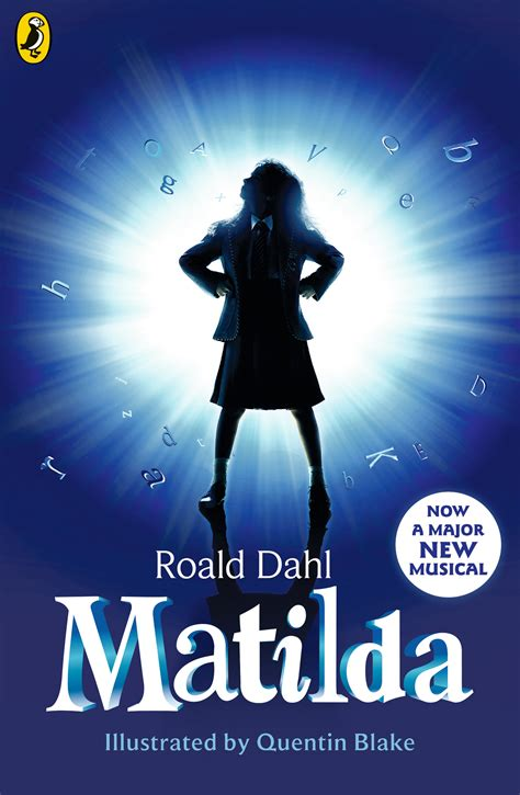 matilda the musical books matilda theatre tie in reading time