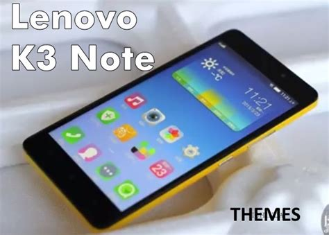 mobile themes lenovo k3 note download 8 lenovo k3 note themes
