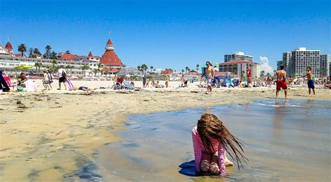 One Year Mba San Diego by San Diego Family Vacation Planning Guide La Jolla