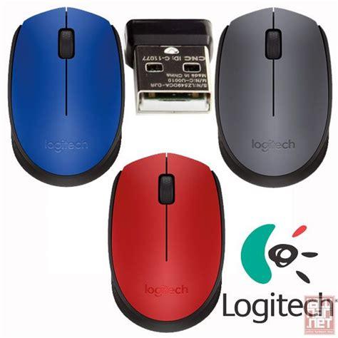 Mouse Logitech M170 Cordless Wireless racunari net hardware shop