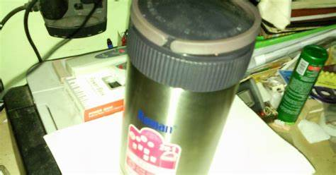 Singapore Big Sale: Roman Thermal Flask Container for Sale