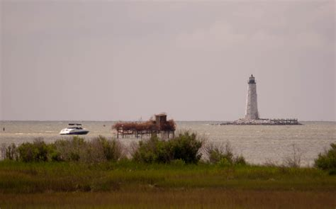new point comfort lighthouses in virginia must see things in virginia