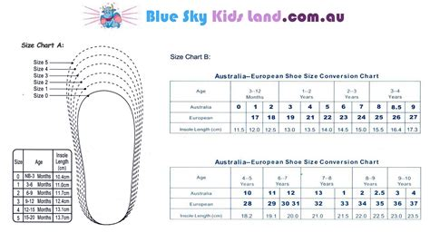 shoe size chart baby uk shoes for 1 year old baby girl australia style guru
